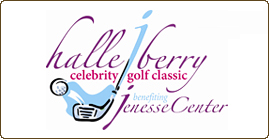 Halle Berry Golf Classic